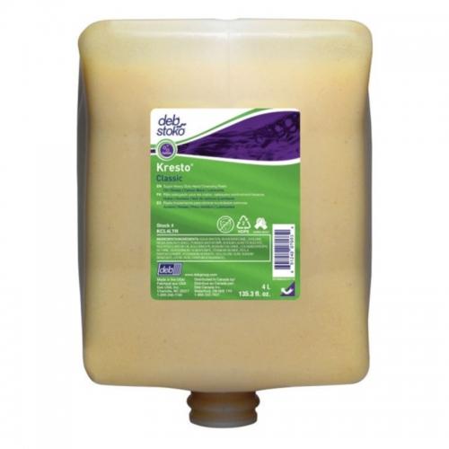 Kresto® Classic - pasta do usuwania bardzo silnych zabrudzeń - 4 litry