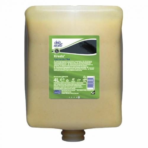 Kresto® Special ULTRA - specjalistyczna pasta do szczególnych zabrudzeń - 4 litry