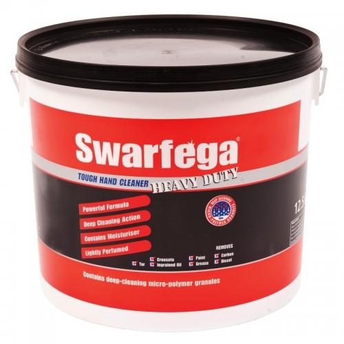 Swarfega® Heavy - żelowa pasta do czyszczenia ciężkich zabrudzeń - 15 litrów (wiaderko)