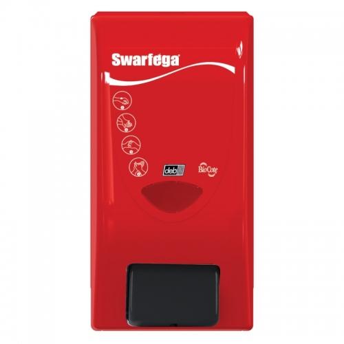 Dozownik Swarfega® do past myjących - pojemność 4 litry