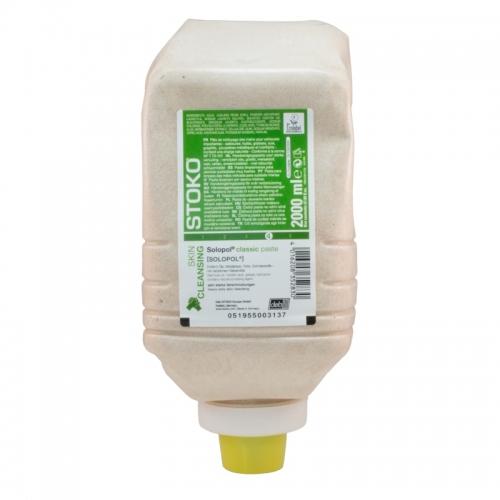 STOKO Solopol® Classic - pasta do usuwania silnych zabrudzeń - 2 litry