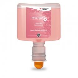 Refresh™ Rose FOAM - mydło w pianie - 1,2 litra TF (do dozownika bezdotykowego)