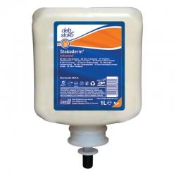 Stokoderm® Advanced - krem ochronny - 1 litr