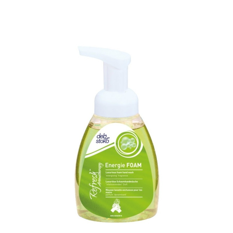 Refresh™ Energie FOAM - mydło w pianie - 250 ml